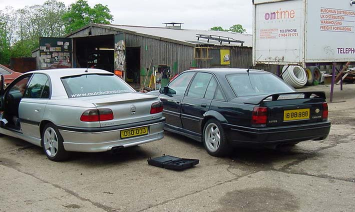 lotus carlton for sale uk topworldauto photos of vauxhall. Black Bedroom Furniture Sets. Home Design Ideas